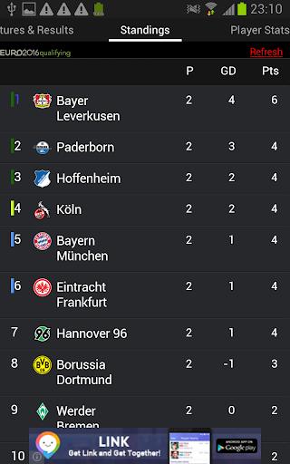 【免費運動App】Bundesliga Live 2014 2015-APP點子
