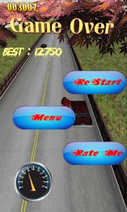 【免費賽車遊戲App】Motorcycle 3D racing path-APP點子
