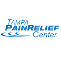 Tampa Pain Relief Center logo