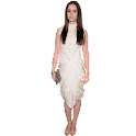 Lily Collins widgets logo