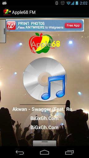 Apple68 FM