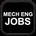 Mechanical Engineer Jobs icon