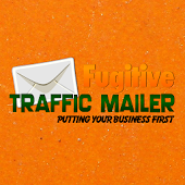 Fugitive Traffic Mailer