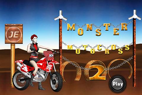 Monster MotoCross 2