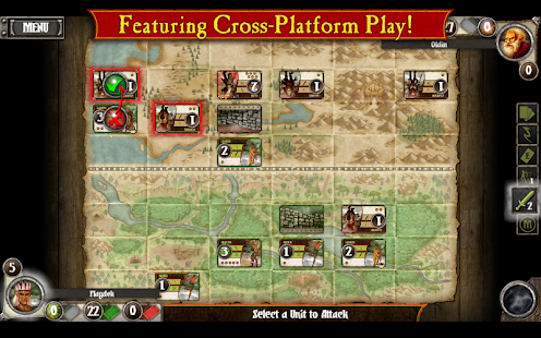 Summoner Wars Screenshot 2