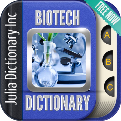 玩教育App|Biotechnology Dictionary免費|APP試玩