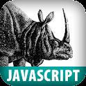 JavaScript Pocket Reference logo