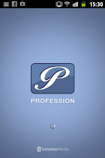 Profession - screenshot thumbnail