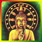 Gautama Buddha Live Wallpaper icon