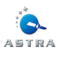 Astra Space Weather logo
