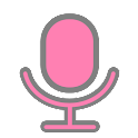 Mic Notifier logo