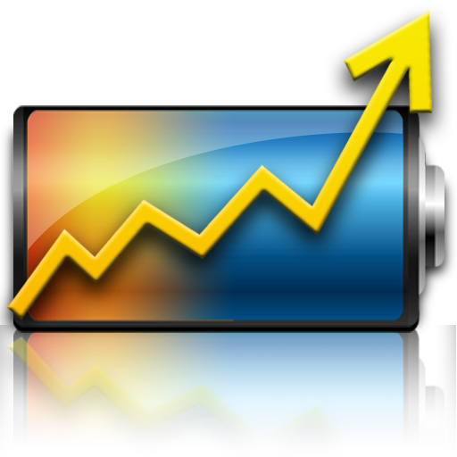 Battery Stats Plus 工具 App LOGO-APP試玩