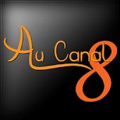 Au canal 8