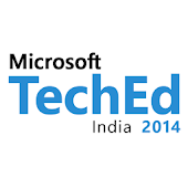 Microsoft TechEd India 2014