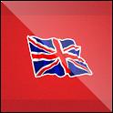 Learn English icon