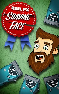 Shaving Face- screenshot thumbnail