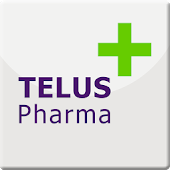 TELUS Pharma Space