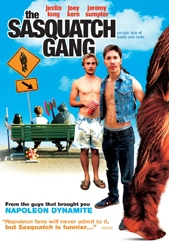 Sasquatch Gang
