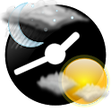 Weather Clock icon