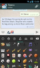 WhatsApp Messenger Screenshot 9