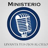 Radio Levanta tus ojos