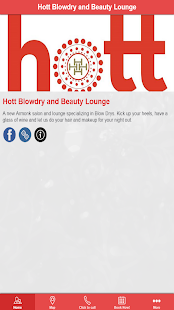 Hott Blowdry and Beauty Lounge- screenshot thumbnail