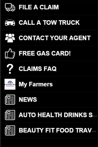 Farmers Insurance John Lee