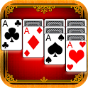 Royal Solitaire,Free Card Game icon
