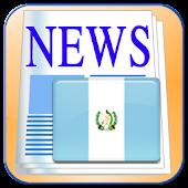 Guatemala Noticias