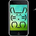 ASCII & Picture Sms icon