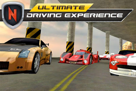 Drift & Speed: Need For Race 1.2 screenshot 16389