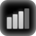 Signal strength checker icon
