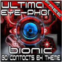 Bionic GO Contacts EX Theme icon