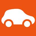 Kenteken-Info icon