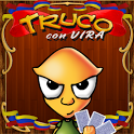 Truco with Vira icon