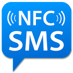 NFC Automatic SMS
