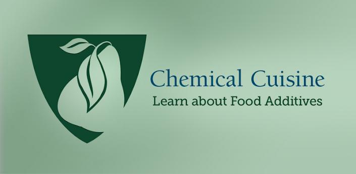 CSPI Chemical Cuisine