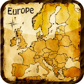 Geography quiz: Europe