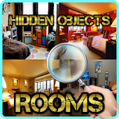 Hidden Objects - Living Room 2