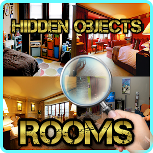 Hidden Object Livingroom Games for PC and MAC