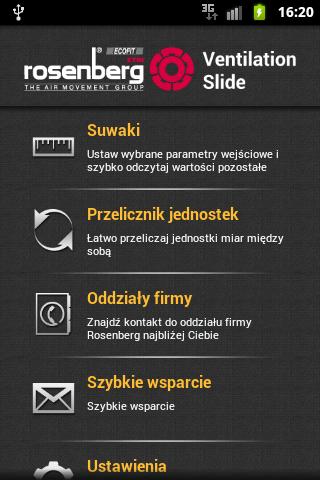 Ro-eSlide - suwak wentylacyjny