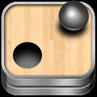 Teeter Pro - free maze game