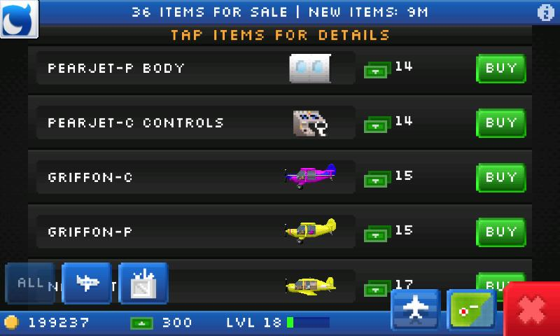 Pocket Planes - screenshot