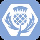 Ulster Scots Newtownabbey icon