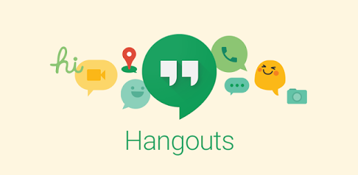 how to delete sms in hangouts