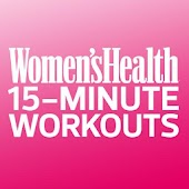 WH 15-Minute Workouts