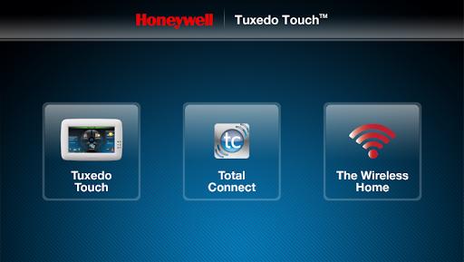 Tuxedo Touch