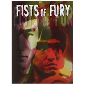 Fists of Fury Movie