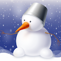Snowman Maze Adventure icon
