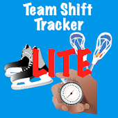 Team Shift Tracker Lite